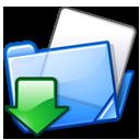 Nuvola_filesystems_folder_download